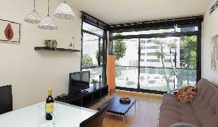 1215 - Beach Olimpic Village Apartment 2