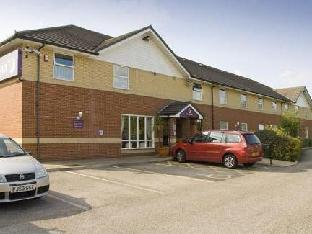 Premier Inn Bradford South