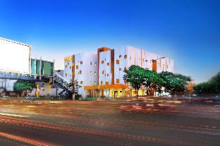 Starlet Hotel Serpong