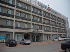 Jinjiang Inn Hotel Tianjin Jintang Highway Steel pipe company Light rail station Branch, Tianjin