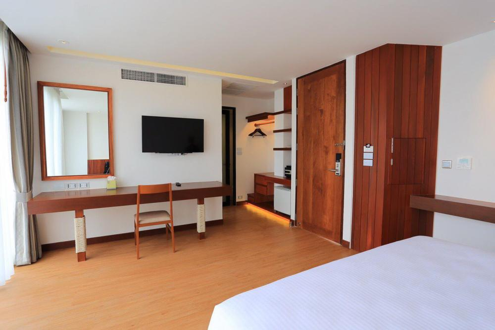 Varinah Resort