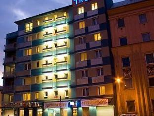 Hotel Trend