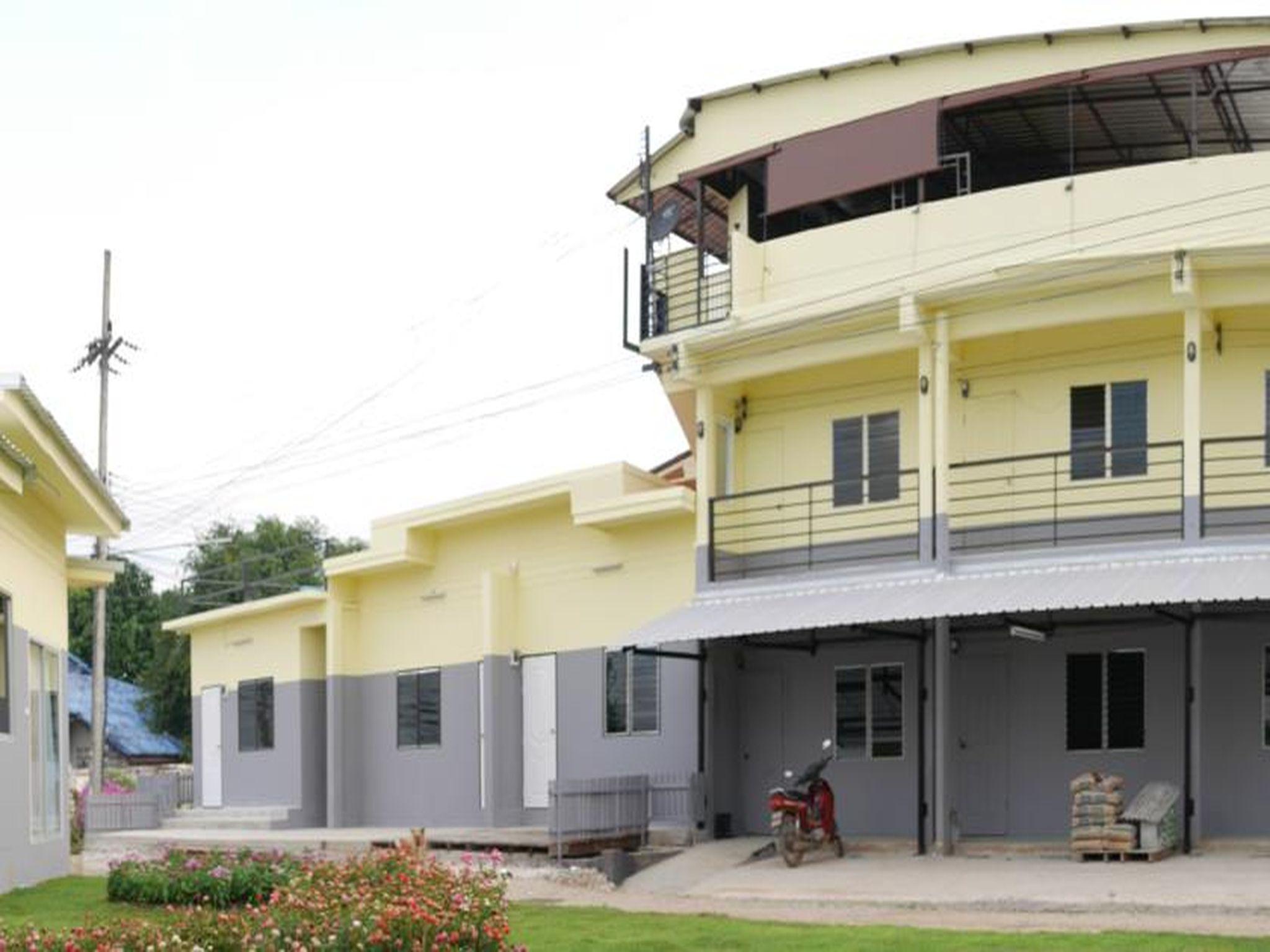 Ban Thassanee,บ้านทัศนีย์