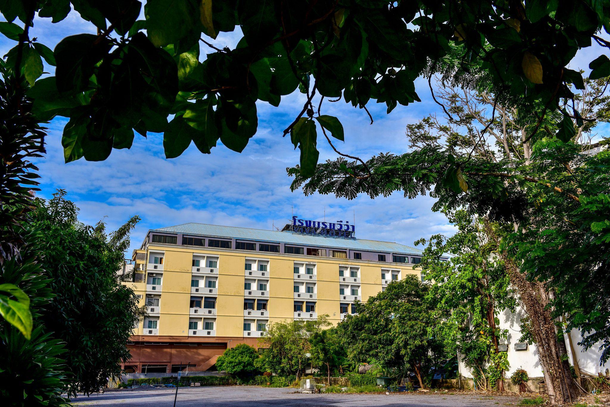 宋卡维瓦酒店,โรงแรมวีว่า สงขลา