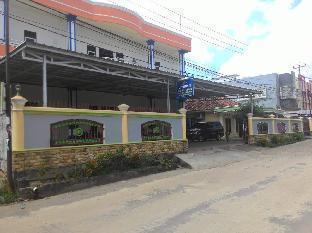 Jalan Drs. Dahlan HY no. 2442, Rt 36 Rw 11, Karya Baru, Alang-alang Lebar, Palembang