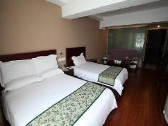 Greentree Inn Shandong Qingdao Jiaozhou New Airport Lige Village Express Hotel, Qingdao