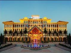 Fantawild Garden Hotel, Shenyang