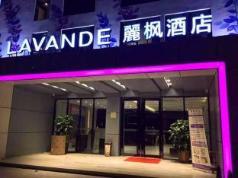 Lavande Hotel Shenzhen Baoan Haiya Binfen City Branch, Shenzhen