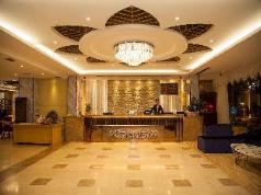Pollman HFX Hotel, Shenzhen