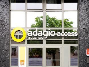 Adagio Access Tours Aparthotel