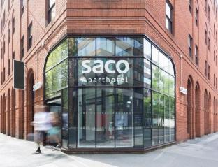 Promos SACO Manchester - Piccadilly