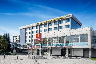 Clarion Congress Hotel Ostrava Ostrava