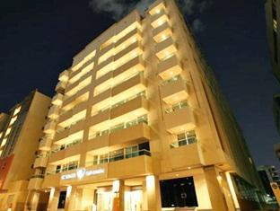 Belvedere Court Hotel Apartments Dubai - Belvedere Court Hotel Apartments