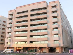 Belvedere Court Hotel Apartments Dubai