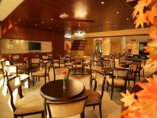 Belvedere Court Hotel Apartments Dubai - Restaurant