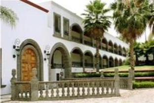Hotel Hacienda la Venta