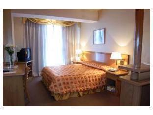 Apart Hotel Cabildo Suites3