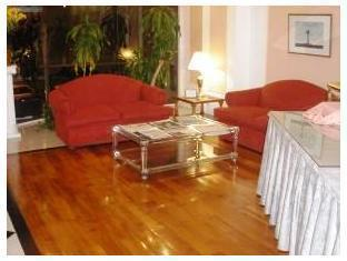 Apart Hotel Cabildo Suites4