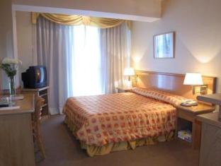 Apart Hotel Cabildo Suites2