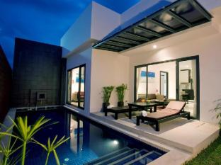 Seastone Private Pool Villas Phuket - Gästrum