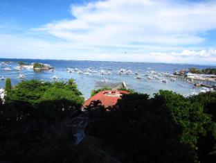 EGI Resort and Hotel Cebu - View from Deluxe