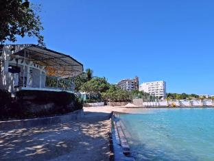 EGI Resort and Hotel Mactan Insel - Strand