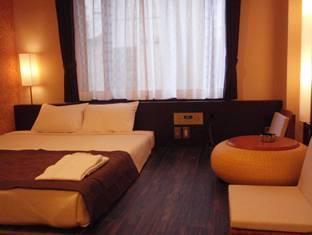 桜庵 Kyoto Hotel (Sakuraan Kyoto Hotel)