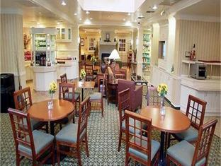 Staybridge Suites Princeton South Brunswick Hotel Princeton (NJ) - Restaurant