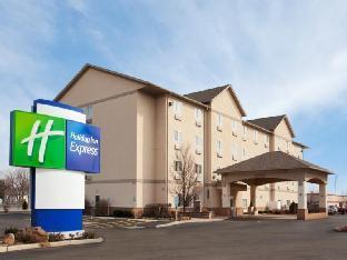 Promos Holiday Inn Express Columbus - Ohio Expo Center
