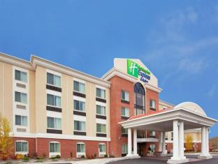 Holiday Inn Express Hotel & Suites Niagara Falls