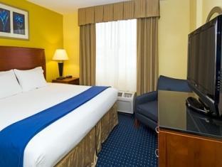 ホリデイ イン エクスプレス マイアミ エアポート ドラール エリア ホテル