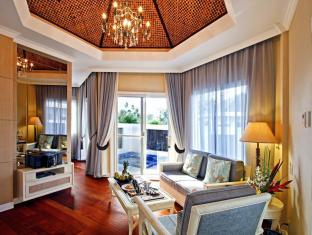 JPark Island Resort and Waterpark Ile de Mactan - Chambre