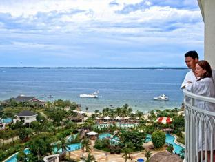 JPark Island Resort and Waterpark Mactan Island - View from Balcony