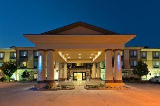 Promos Holiday Inn Express Richfield