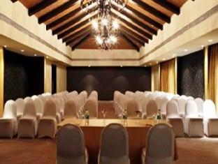 The O Resort and Spa North Goa - Banquet Hall