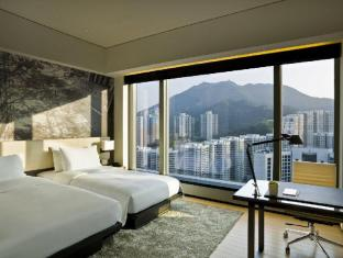 East Hotel Hong Kong - Hotellihuone