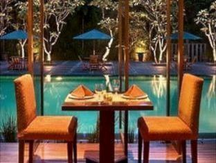 The Ardjuna Boutique Hotel & Spa Bandung - Restaurant
