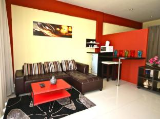 Villareal Heights Hotel Phuket - Ground Floor Studio