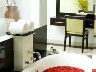 The Bidadari Villas and Spa Bali - Bathroom