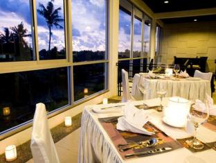 The Bidadari Villas and Spa Bali - The Yubi Restaurant