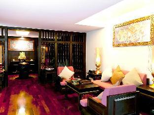Siripanna Villa Resort & Spa Chiangmai discount
