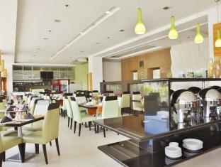 Alpa City Suites Hotel Cebu - Restaurace