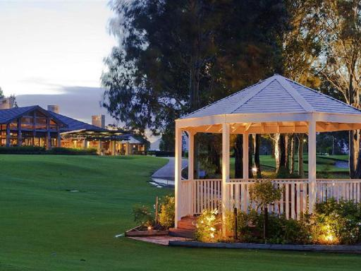 Best PayPal Hotel in ➦ Hunter Valley: Cypress Lakes Resort by Oaks Hotels & Resorts