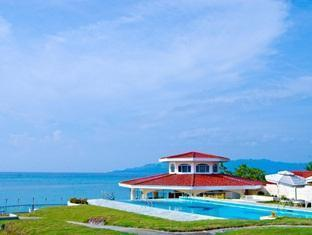 Sherwood Bay Aqua Resort & Dive School Panglao Island - Uszoda
