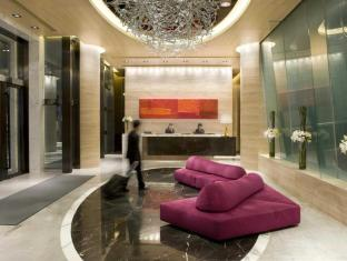 Crowne Plaza Hong Kong Causeway Bay Hong Kong - Lobby