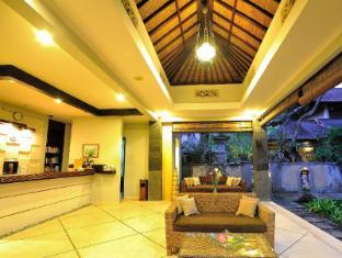 De Munut Balinese Resort Μπαλί - Αίθουσα υποδοχής