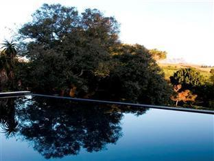Sugarbird Manor Stellenbosch - Pool