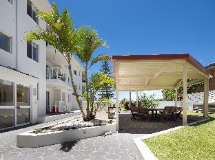 Burleigh Point Holiday Apartments4