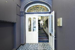 Hotell Macleay Lodge  i Sydney, Australien