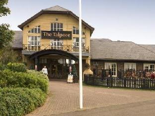 Premier Inn Stockton-On-Tees (Teesside)
